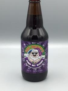 Fat Head's - Pimp My Sleigh (12oz Bottle)